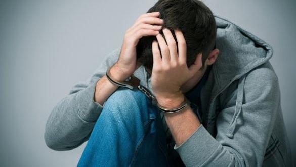 На Черкащині хлопець пограбував свою тимчасову матір
