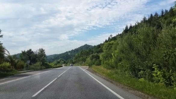 На Чорнобаївщині сільських голів можуть ув'язнити за ремонт дороги