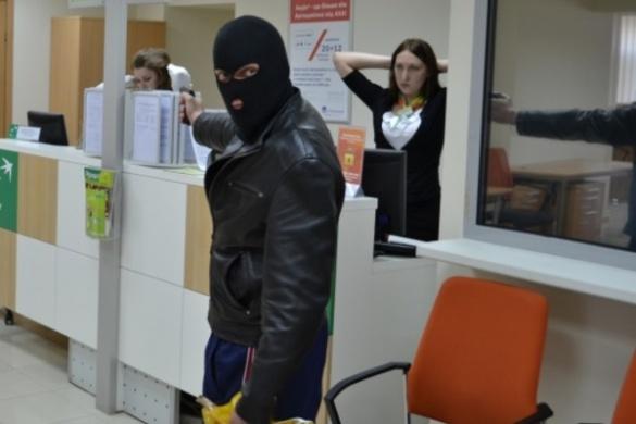 У мережі з'явилося відео зухвалого пограбування фірми у Черкасах