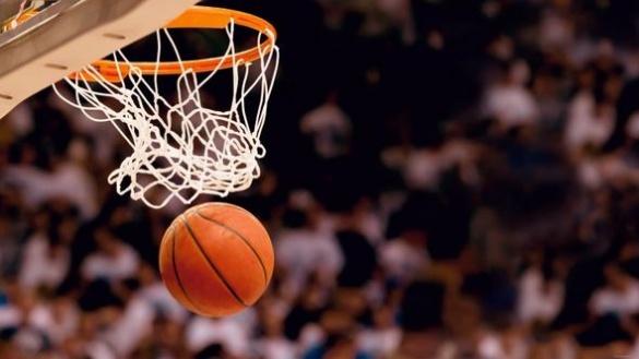 У США черкаський баскетболіст видав свою кращу гру