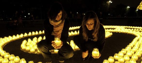 Черкащан закликають на годину вимкнути світло у домівках