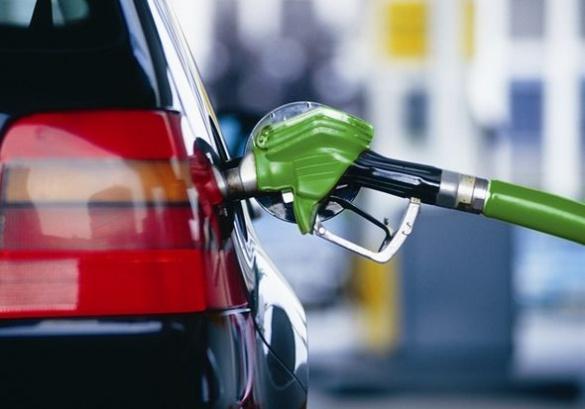 У Черкасах знову росте ціна на бензин