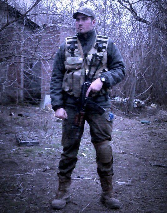 Депутат із Черкащини отримав поранення у зоні АТО