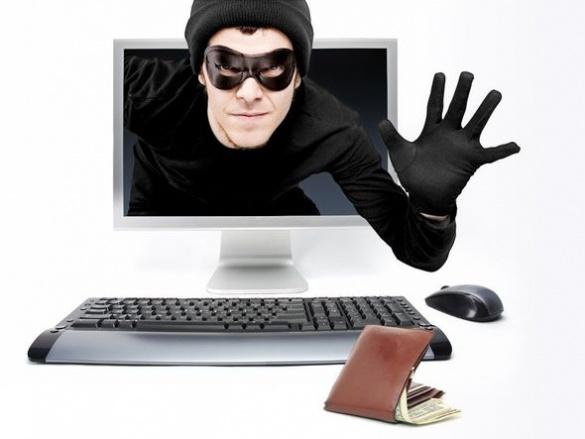 Уманчани масово потерпають від інтернет-шахраїв