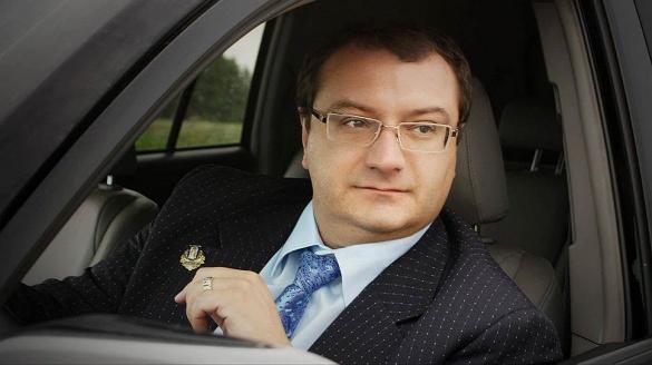 Тіло зниклого адвоката Юрія Грабовського знайшли на Черкащині