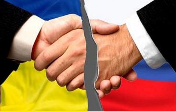 Черкаська область під оплески розірвала міжнародні стосунки із Росією