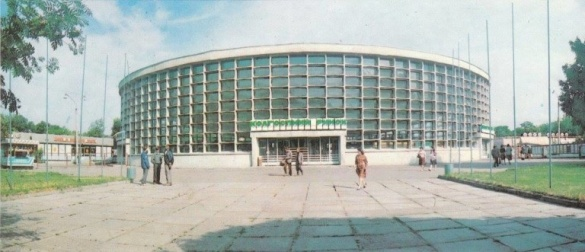 Черкаський критий ринок – у четвірці унікальних по всій Україні