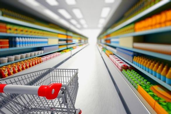 В одному з черкаських супермаркетів серед білого дня пограбували жінку