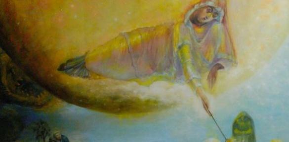 Неповторні роботи черкаської художниці стали справжнім відкриттям