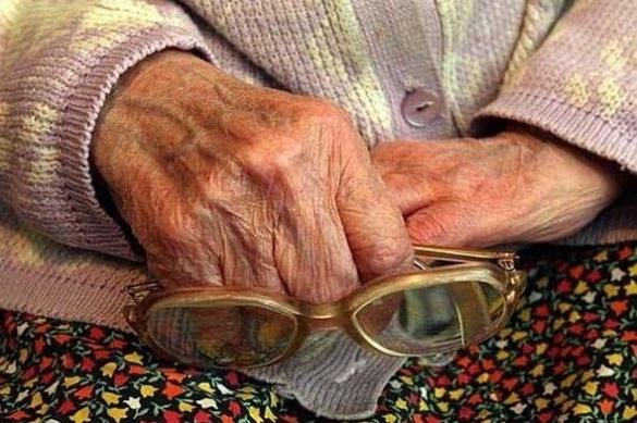 """Черкаська пенсіонерка: """"Для чого мені гроші? Щоб зарізали?"""""""