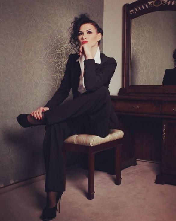 Face of the day - Вікторія Ткаченко