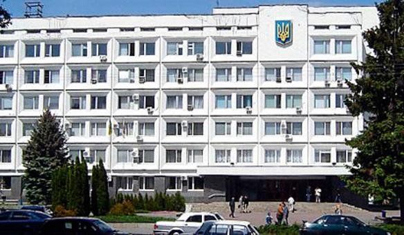 Черкаські депутати не захотіли прийняти антикорупційну програму