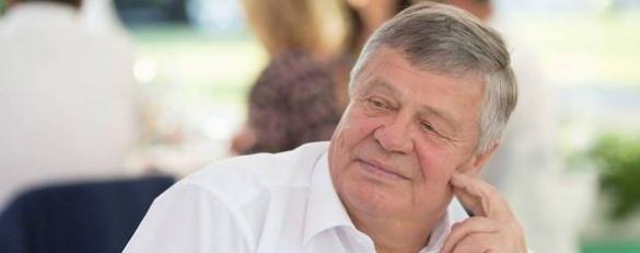 Черкаський депутат із матюками виступив у Верховній Раді (ВІДЕО)