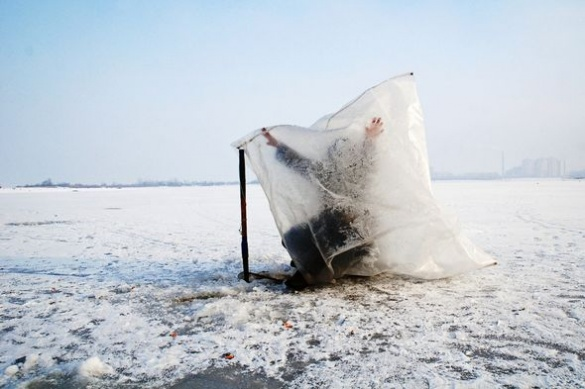 Вуличні фотографії принесли черкаському фотографу міжнародне визнання (ФОТО, ВІДЕО)