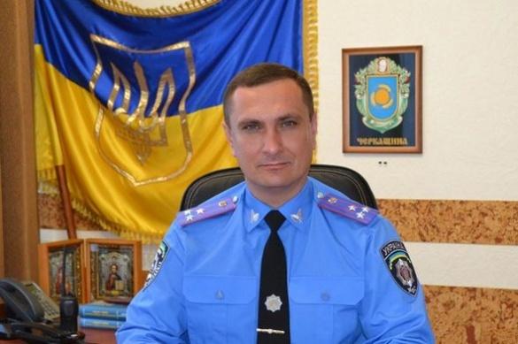 Екс-начальник ДАІ Черкащини сумує за минулими часами