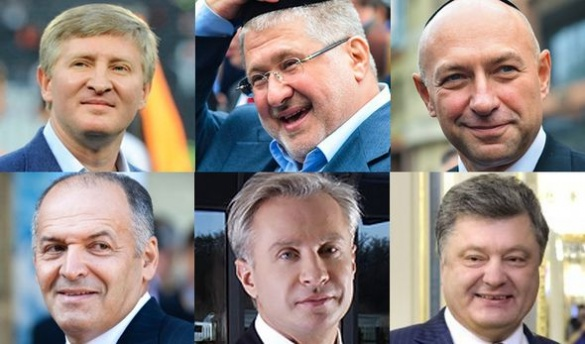 Власник птахофабрики на Черкащині увійшов до п'ятірки найбагатших українців за версією Forbes