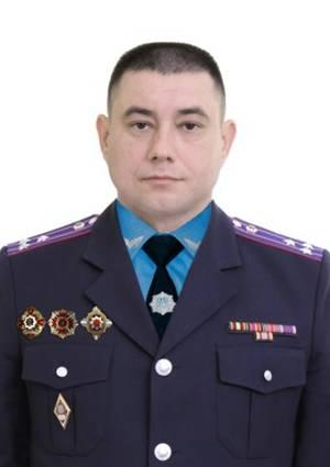 Стало відомо, хто очолить черкаську поліцію замість Пустовара