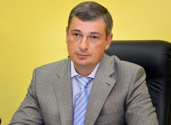 Відсторонений головний поліцейський Черкащини:
