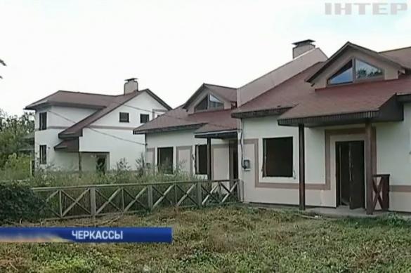 Майже добудоване соціально житло у Черкасах покинули