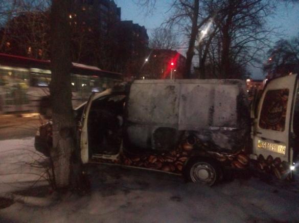 Cтали відомі подробиці вибуху в центрі Черкас кавової машини (ФОТО)