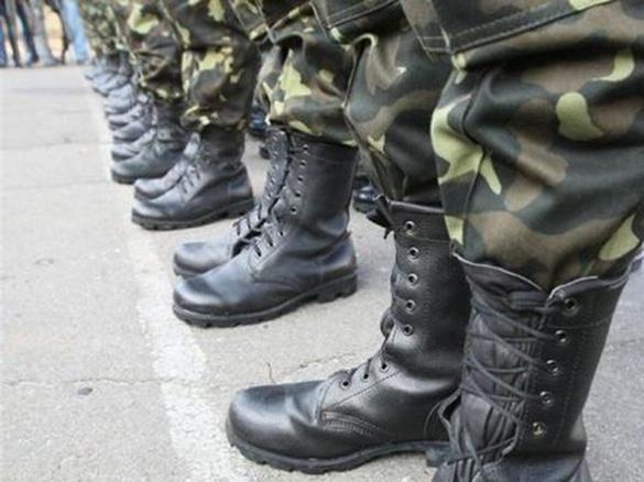 У травні на черкащан чекає новий призов на військову службу