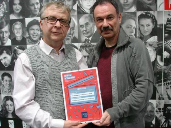 Документальний фільм прославив Черкащину на всю Україну