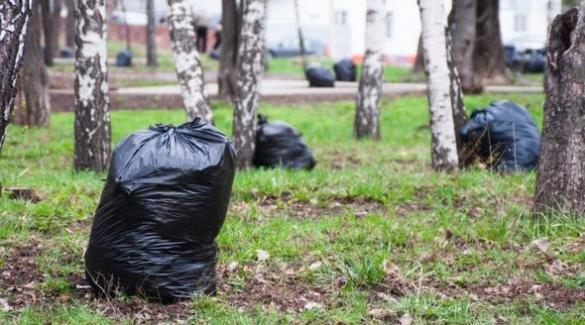 Черкаські чиновники після роботи прибиратимуть в місті