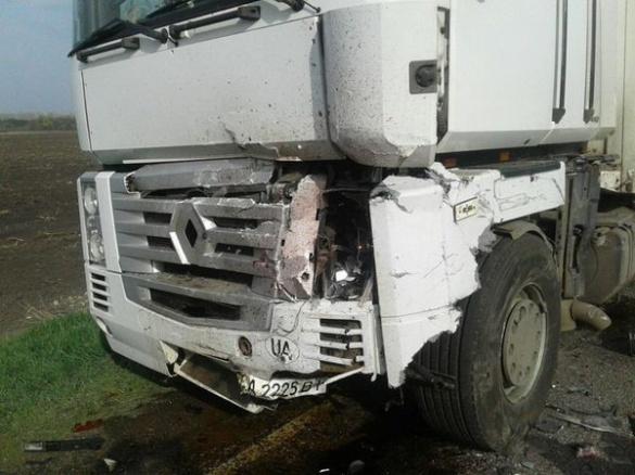 Черкащани відмовлялись допомогти постраждалим у страшній ДТП під Мошнами (ФОТО)