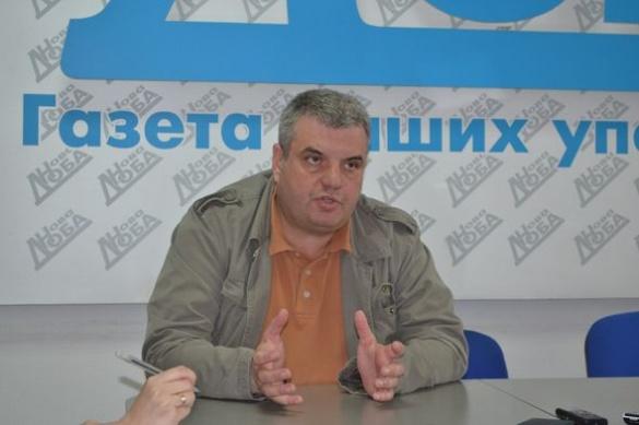 Працівники вимкненого черкаського каналу боротимуться за право мовлення(ФОТО)