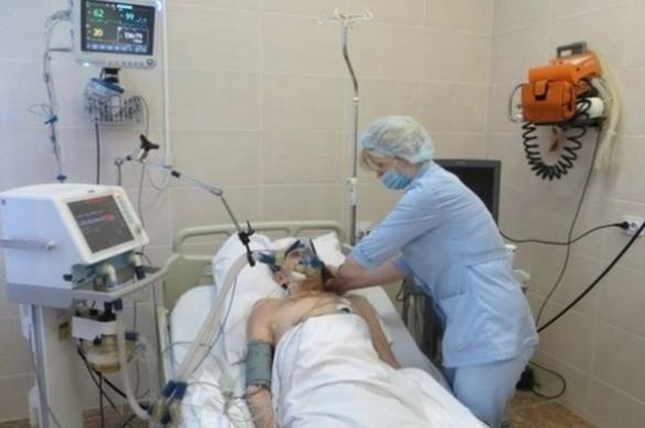 Медики розповіли про стан людей, які вижили в жахливій ДТП біля Мошен