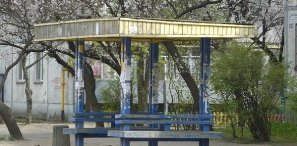 Залишки радянської спадщини на вулицях Черкас (ВІДЕО)