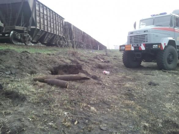 Черкаські сапери знищать арсенал небезпечних знахідок з часів війни
