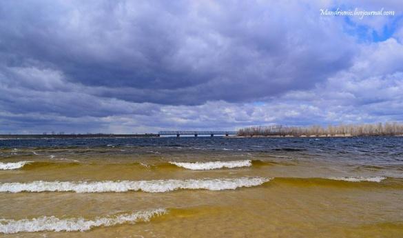Сильний дощ і заморозки: на Черкащині зміниться погода