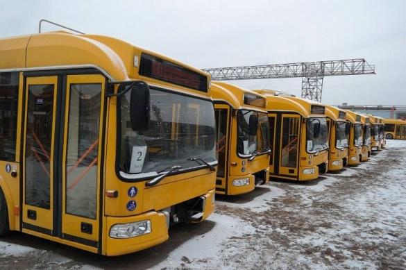 Бондаренко домовився із Фірташем в Австрії: 15 тролейбусів для Черкас (документ)