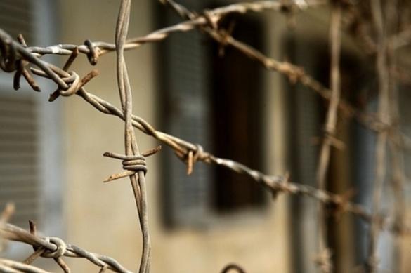 З СІЗО на Черкащині вночі втекли троє чоловіків