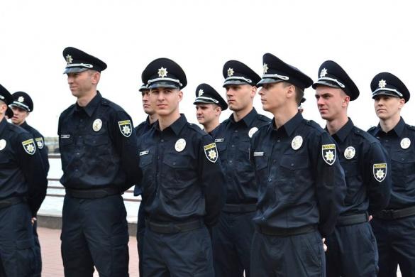 Запуск водної поліції у Черкасах: основні подробиці