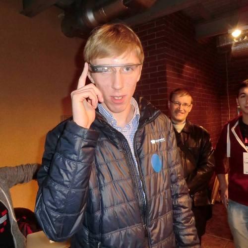 На Черкащині винахідник створив альтернативу Facebook та Вконтакті