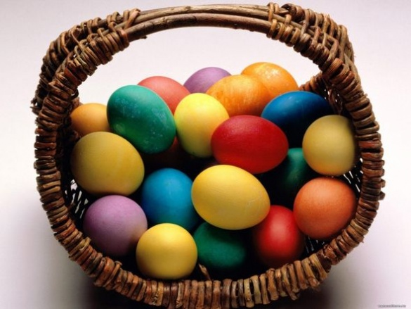 Напередодні Великодня в Черкасах можуть подорожчати яйця