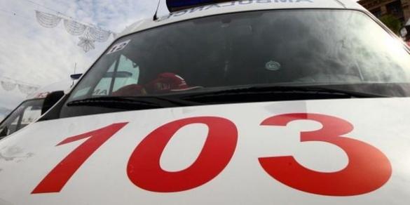 Персонал швидкої допомоги в Черкасах працює в жахливих умовах