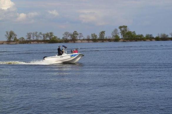 Новоспечена черкаська водна поліція конфіскувала в браконьєрів 400 кілограмів риби
