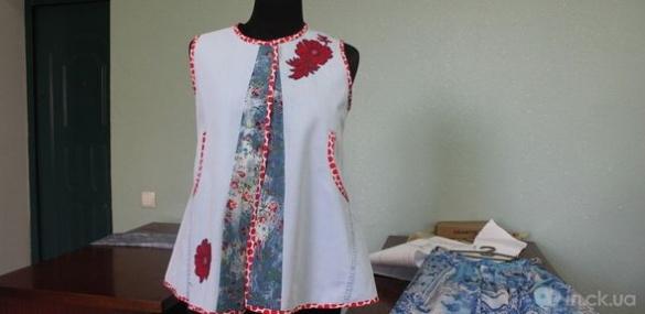 Корсетка – новий модний тренд в одязі черкащанок (ФОТО)