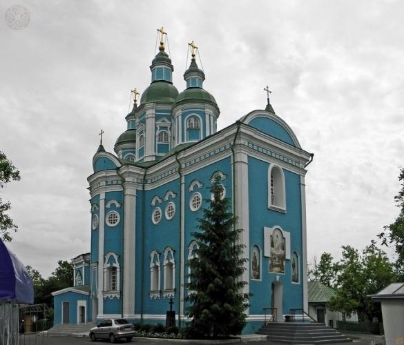 Черниці старовинного монастиря на Черкащині живуть за зимовим часом