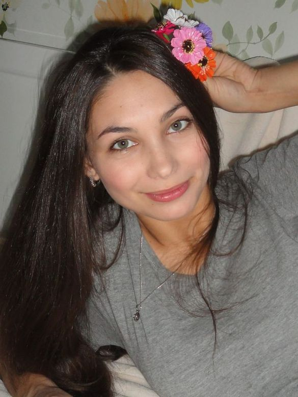 Face of the day - Вікторія Тищенко
