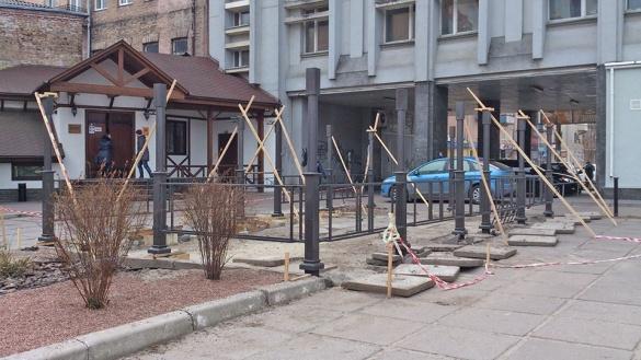 У центрі Черкас все ж з'явиться скандальна забудова, де влітку наливатимуть пиво