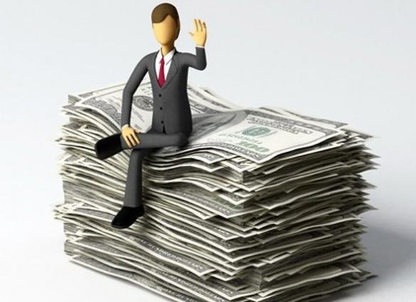 Черкасці, працюючи на російське підприємство, присвоїли 1,7 мільйона з держбюджету