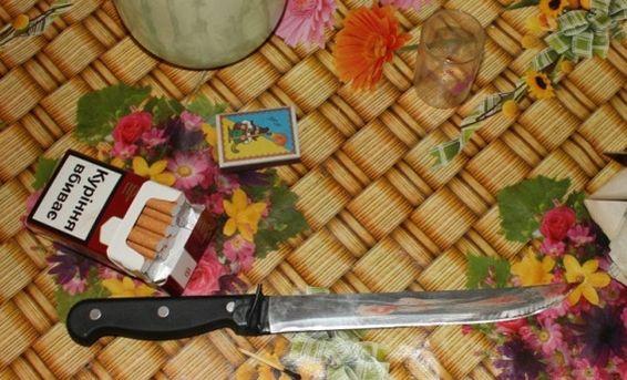 На Черкащині сталася жахлива трагедія: батько вбив свого сина