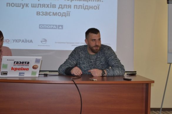 Нардеп з Черкащини розповів, чому Україна не змінюється