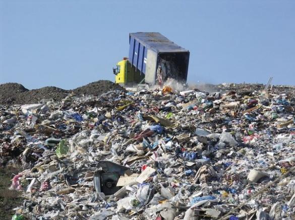 Черкащиною зацікавились інвестори із Бахрейну та США через сміття