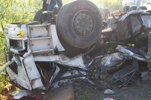 На Черкащині сталася чергова жахлива ДТП (ФОТО)