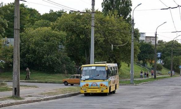 Черкаська маршрутка тепер їздитиме по місту довше
